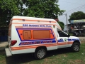 CV.Ambulance pintar Indonesia Jkt-Palu